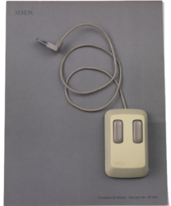 Introduzione del mouse