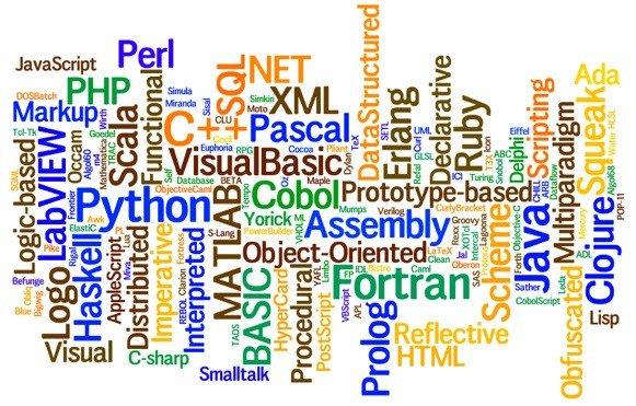cronologia completa dei linguaggi di programmazione