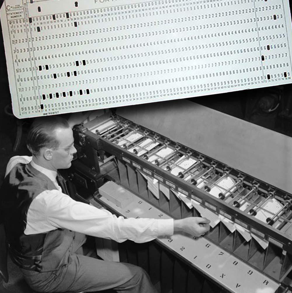 Storia del Software – I Linguaggi di Programmazione